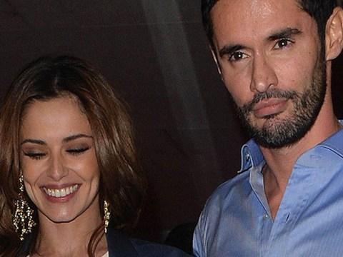 Cheryl 'terrified that recording of vicious row between her and Jean-Bernard Fernandez-Versini will leak'