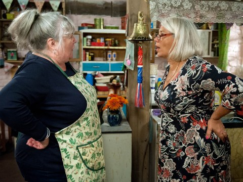 Emmerdale spoilers: Zak and Lisa Dingle to reunite? Joanie Wright's fears grow