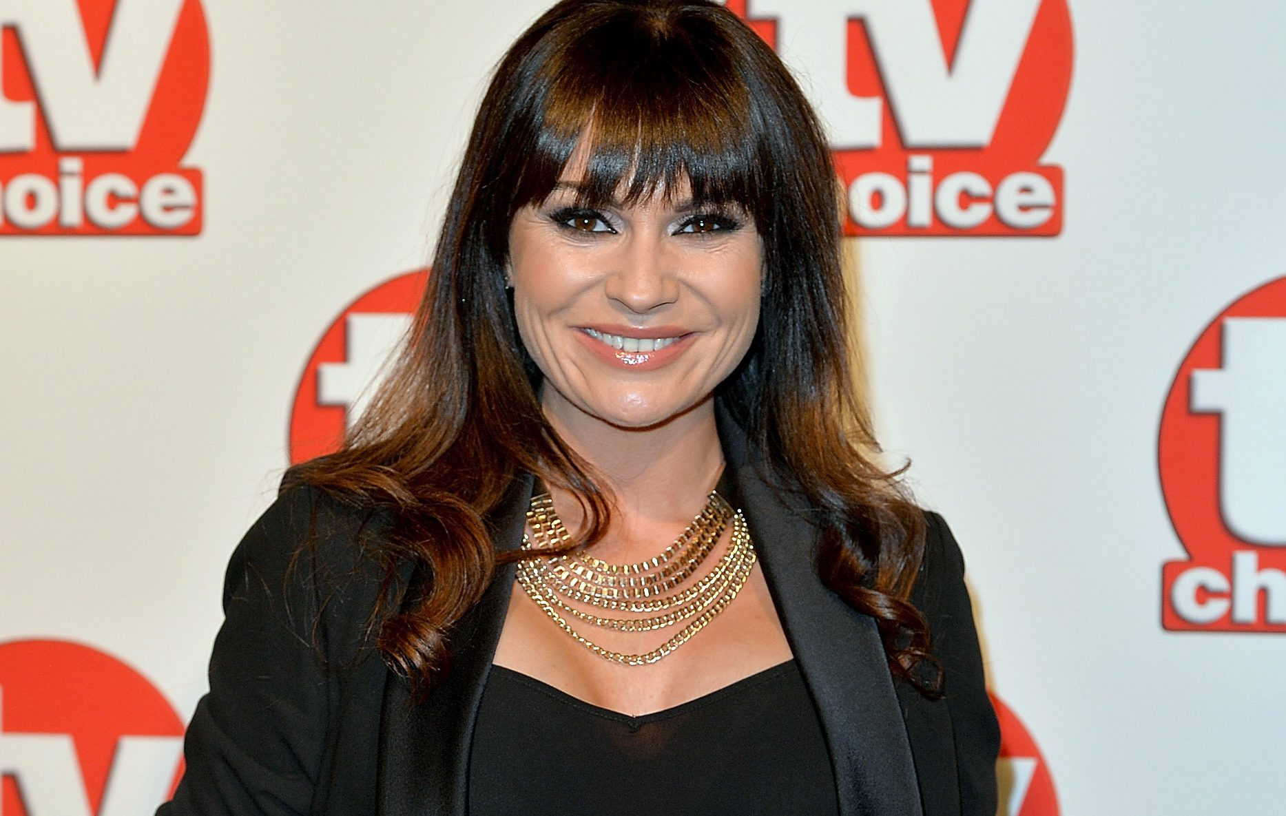 Congratulations! Emmerdale actress Lucy Pargeter 'over the moon' after confirming pregnancy