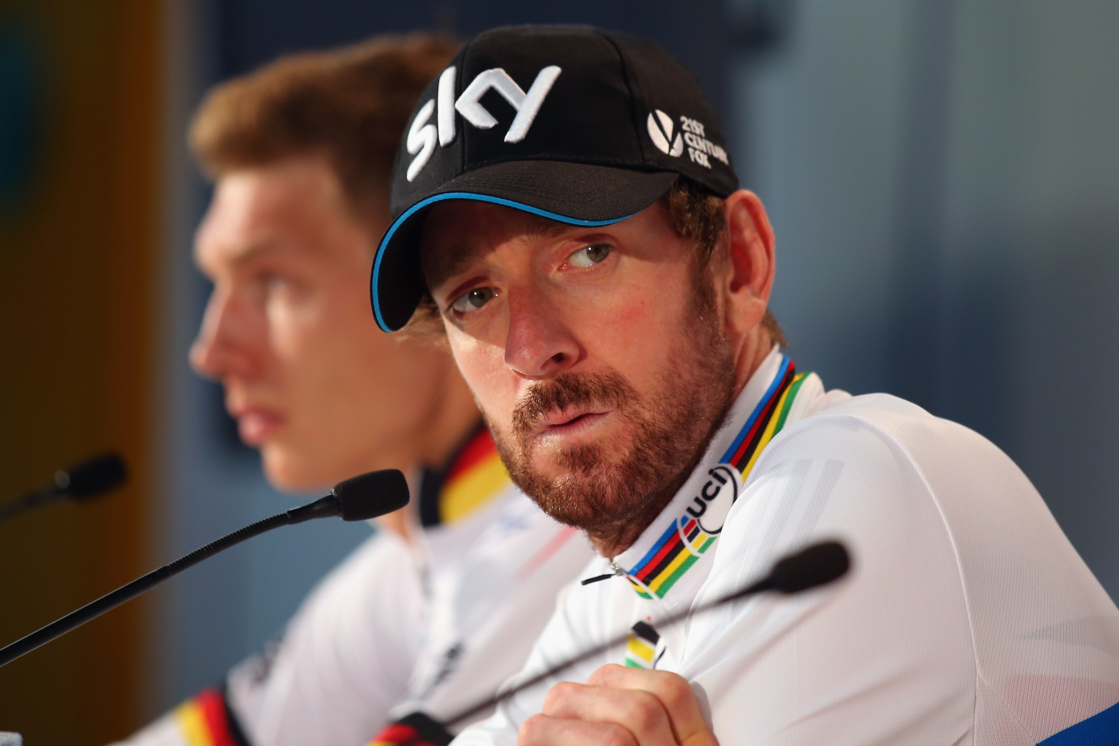 Bradley Wiggins and Team Sky being investigated by UK Anti-Doping Agency over delivery of 'medical package'