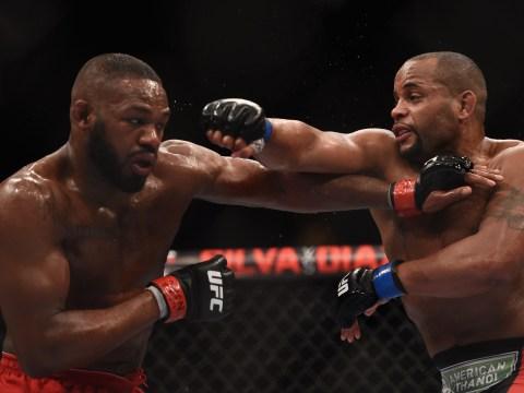 Jon Jones picks light-heavyweight rival Daniel Cormier to beat Anthony Johnson again at UFC 206 in Toronto