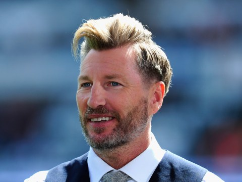 Robbie Savage tears into Swansea City for not hiring Manchester United legend Ryan Giggs