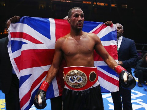 James DeGale will get chance to become king of super-middleweight division against Badou Jack on January 14