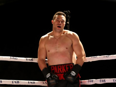 Joseph Parker and Andy Ruiz Jr fight rules New Zealander out of Anthony Joshua clash and David Haye out of title bout