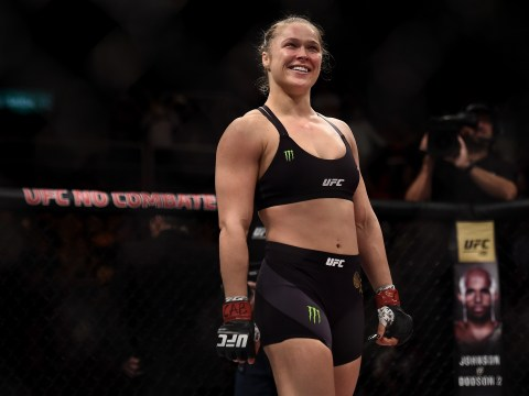Ronda Rousey will be looking to beat Amanda Nunes to a pulp: 3 reasons we cannot wait for the former champion's UFC 207 return