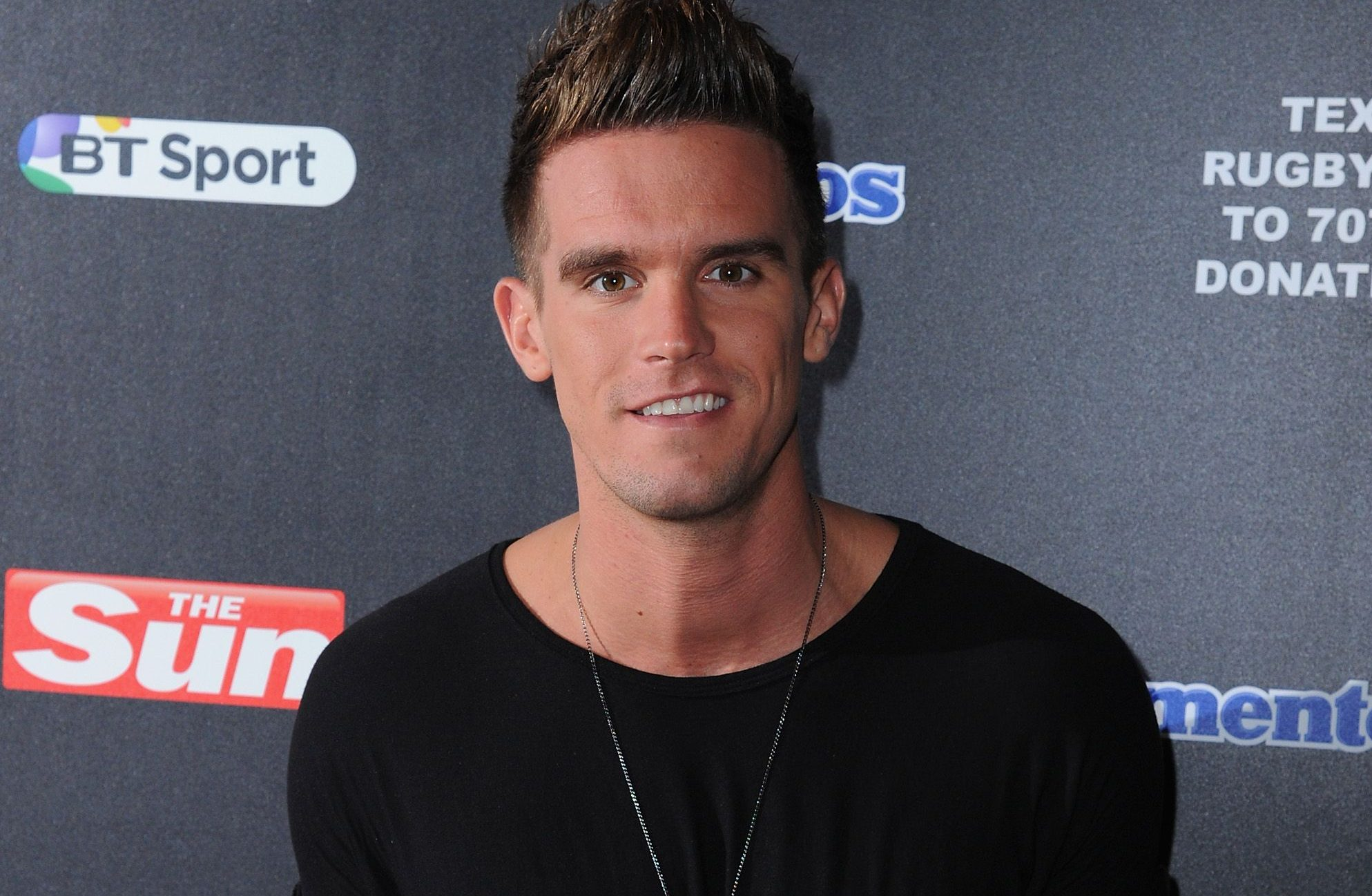 Gaz Beadle considering new TV offers as he's urged to quit Geordie Shore