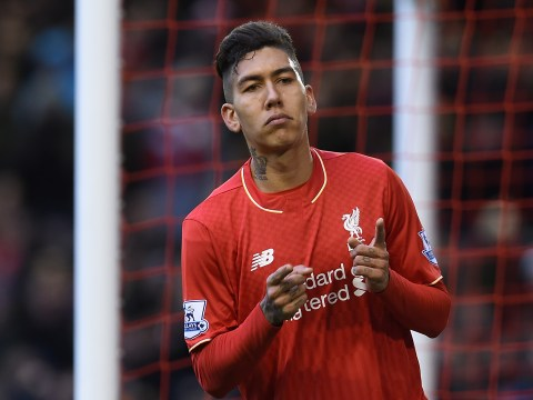 The stat that proves just how important Roberto Firmino is for Liverpool