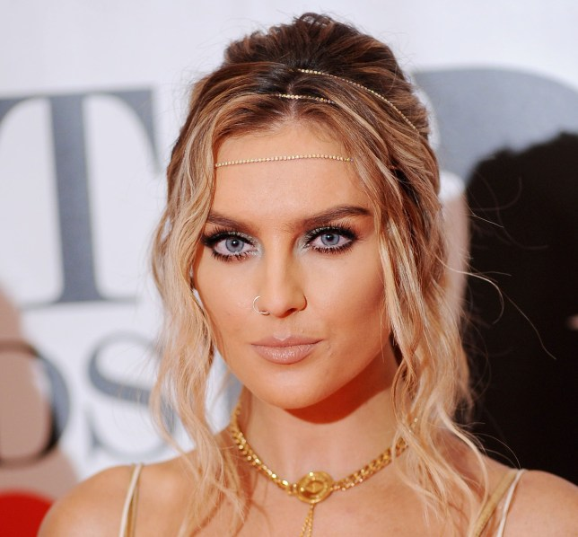 Perrie Edwards says Zayn Malik deserves no warning about the new Little Mix song, Shout Out To My Ex (Picture: Getty Images)
