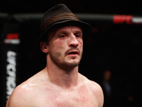 Retiring legend Brad Pickett loses UFC London opponent as Henry Briones pulls out of fight