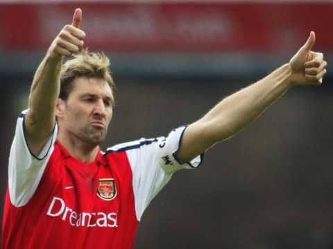 How well do you know Arsenal legend Tony Adams?