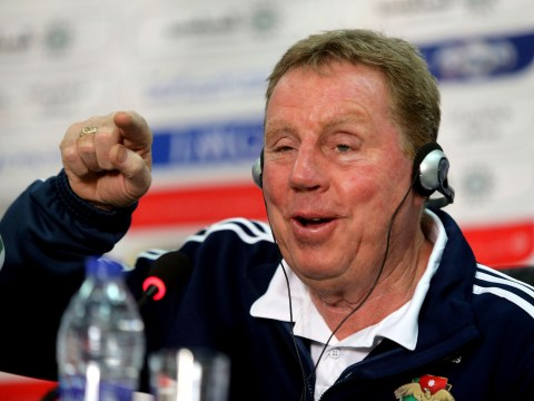 Harry Redknapp slams reports he knew his players were betting on matches