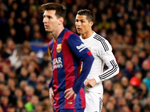 British based Real Madrid and Barcelona fans will have to LEAVE THE COUNTRY to watch the next El Clasico