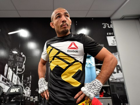 Jose Aldo has made up his mind about leaving the UFC regardless of what happens with Conor McGregor