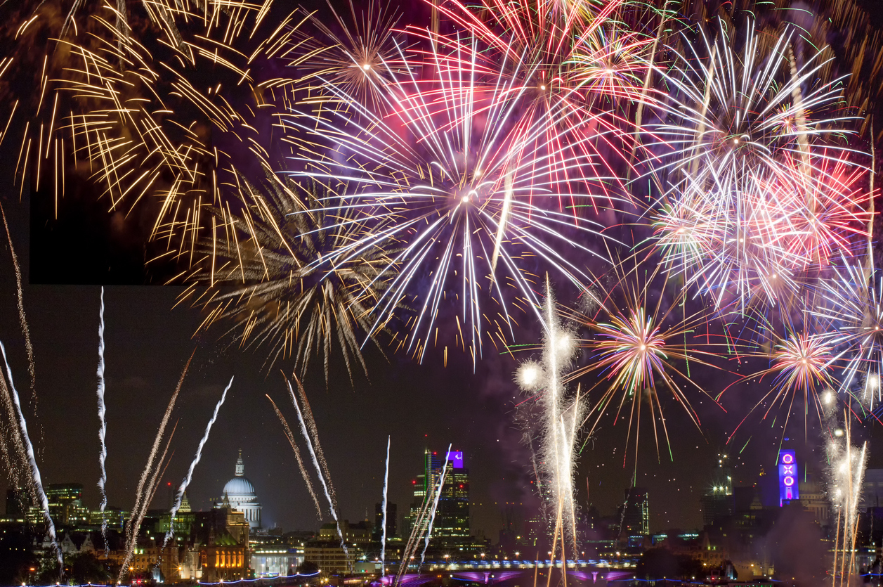 Bonfire Night 2016: 12 of the best places to see the fireworks in London