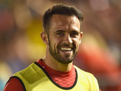 Liverpool boss Jurgen Klopp to give Danny Ings a chance to impress against Spurs