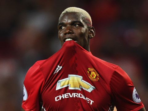 Zidane confirms Real Madrid 'could have' signed Paul Pogba