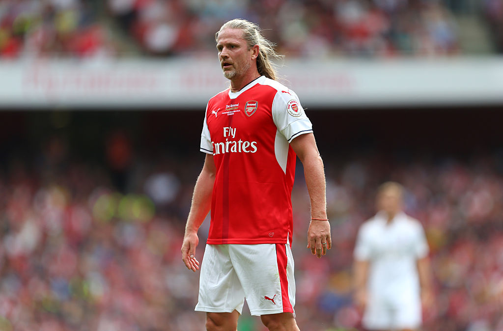 Emmanuel Petit admits he regrets not joining Manchester United