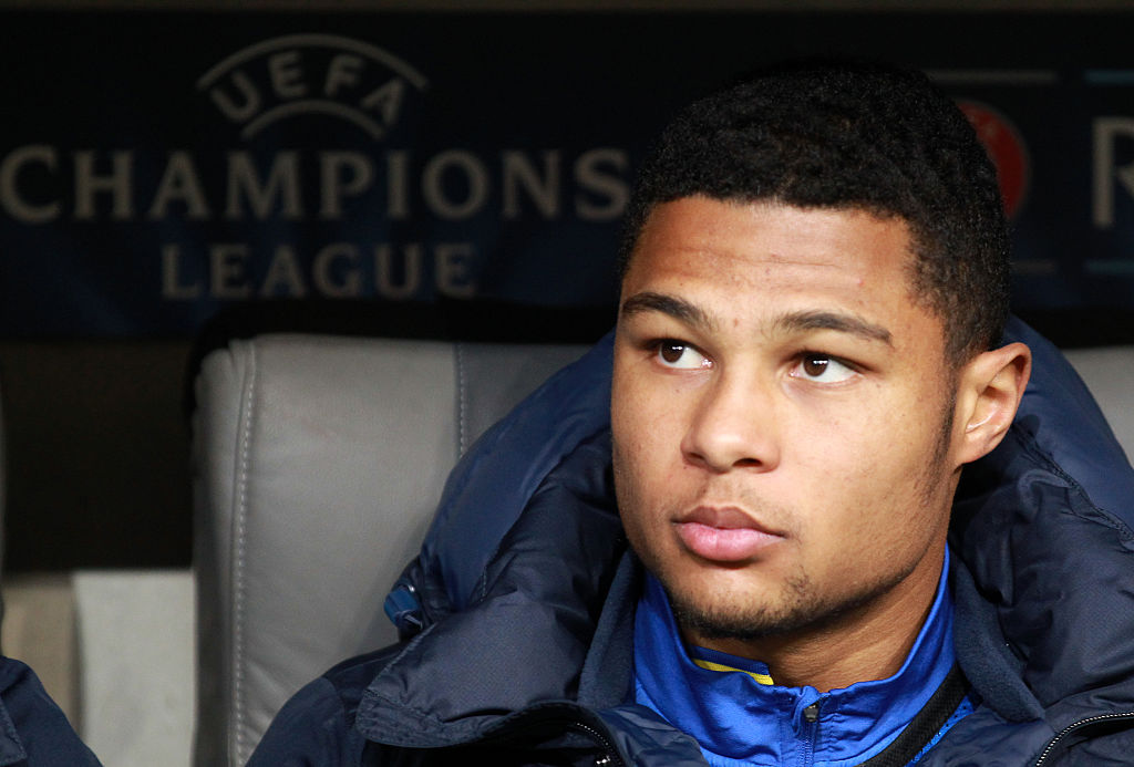 Serge Gnabry was determined to leave 'top club' Arsenal for first team football, reveals Werder Bremen director