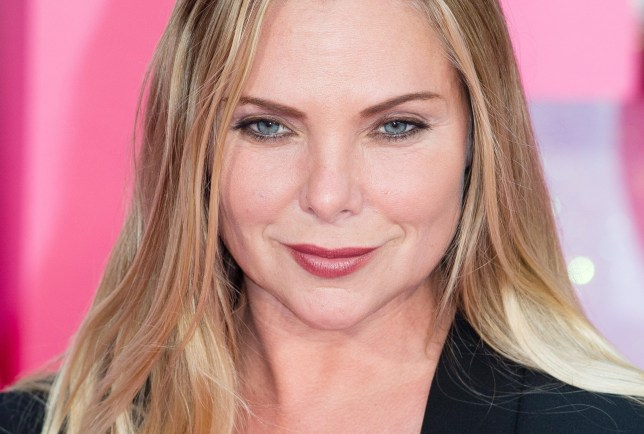 Samantha Womack would love to be involved in a Babes In The Wood revival (Picture: Jeff Spicer/Getty Images)