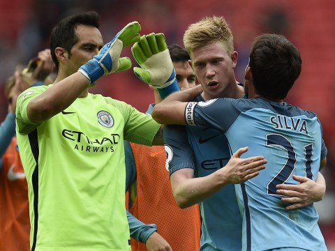 Manchester City hits and misses of 2016/17 so far: Kevin De Bruyne a world-beater, Claudio Bravo must improve