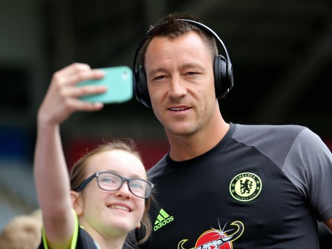 Marcos Alonso reveals great gesture that proves John Terry is 'Mr Chelsea'