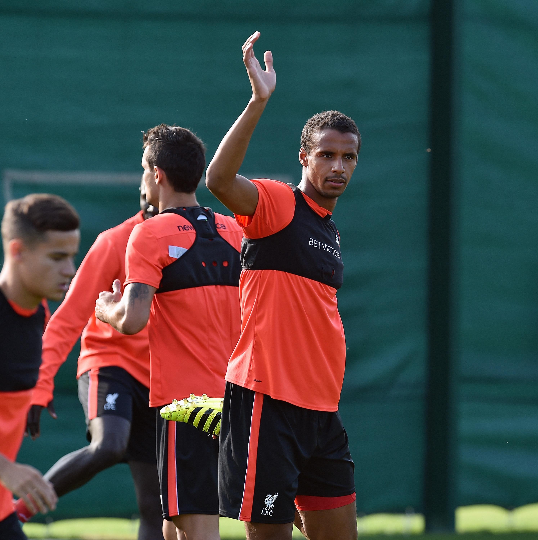Liverpool full-back Nathaniel Clyne praises summer arrival Joel Matip after seamless transition