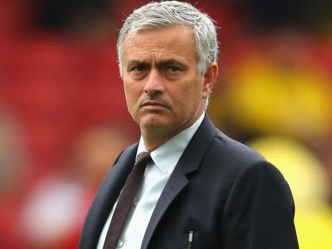 Manchester United boss Jose Mourinho wants war not football, says Xavi