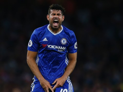 Diego Costa makes it impossible for Jose Mourinho to repeat Liverpool tactics against Chelsea, says Phil Thompson