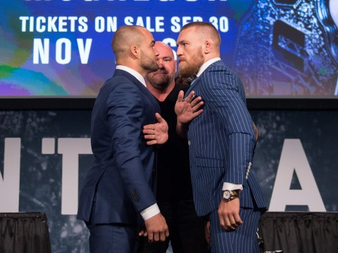 UFC 205 date, fight card, UK time, TV channel and odds for McGregor v Alvarez show in New York