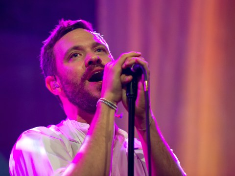 Will Young promises 'music and giggles' after announcing first gig since quitting Strictly Come Dancing