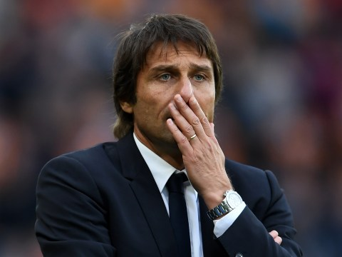 Chelsea manager Antonio Conte says he got the answer he was looking for from his players in Hull clash