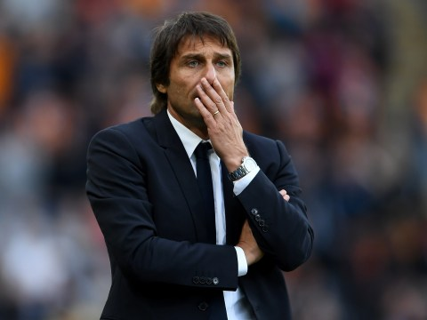 Antonio Conte addresses sack rumours after flurry of bets on the Chelsea manager getting the boot