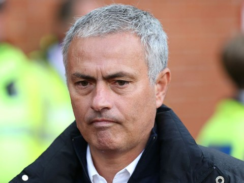 Jose Mourinho claims Manchester United's performance v Stoke City was their best of the season