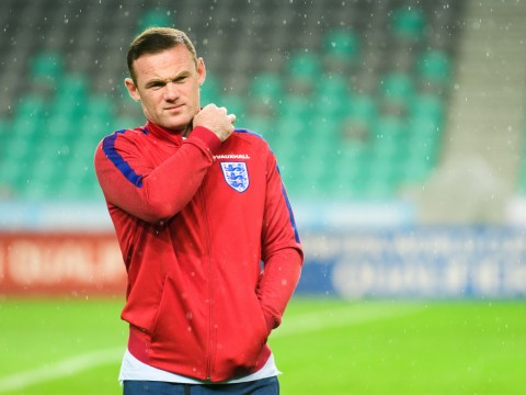 Wayne Rooney must start for Manchester United against Liverpool, according to Didi Hamann