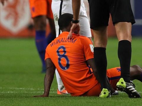 Liverpool sweating over Georginio Wijnaldum hamstring injury ahead of Manchester United clash