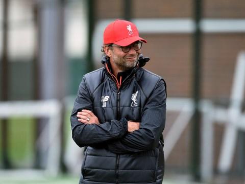 Jurgen Klopp will investigated whether Liverpool can rearrange Premier League fixture changes