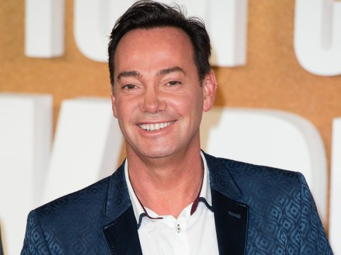 Craig Revel Horwood claims he was confronted by a Strictly Come Dancing contestant's husband