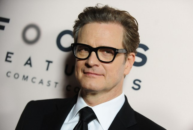 Colin Firth is said to be in discussions to join the cast of Mary Poppins Returns (Picture: Jason LaVeris/FilmMagic)