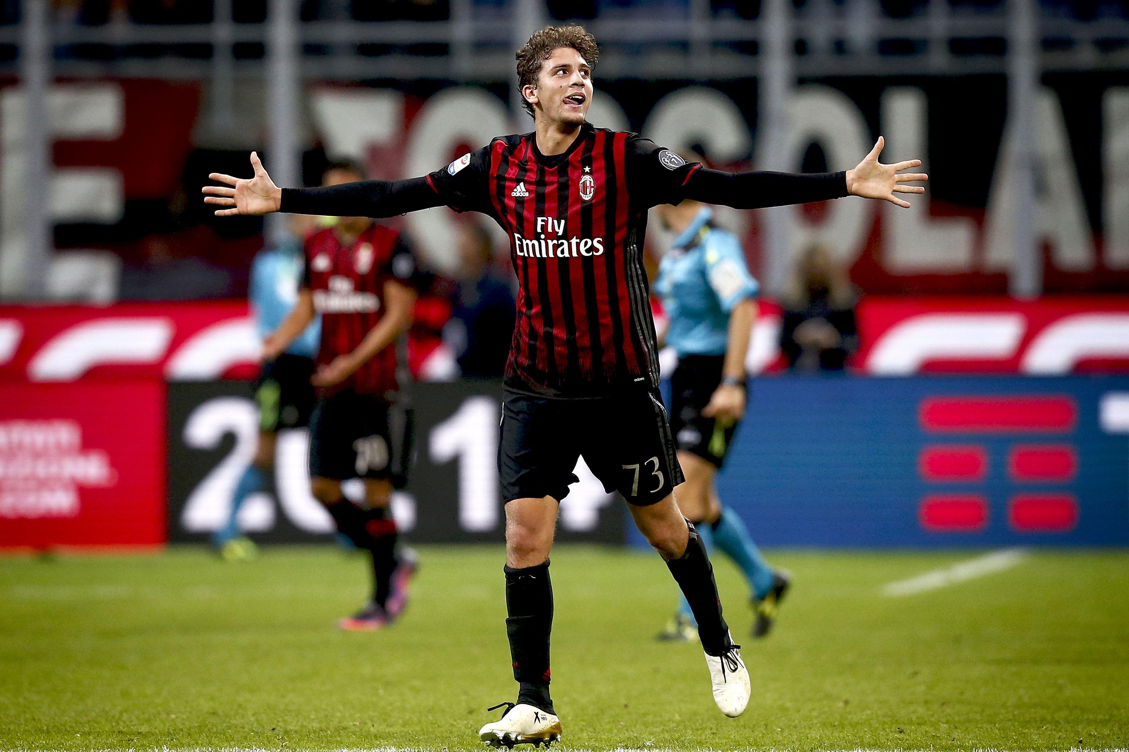 'I scored against the best goalkeeper in the world!' – how it feels to net a winner past Gianluigi Buffon