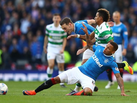 Rangers v Dundee TV channel, date, time, odds and recent meetings