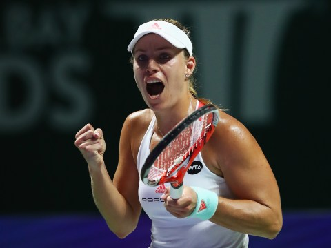 WTA Finals Singapore 2016 debrief: Angelique Kerber and Garbine Muguruza involved in opening matches