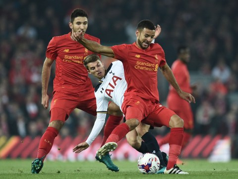 Football fans trash Graeme Souness' Liverpool opinions and Kevin Stewart commentary in Tottenham clash