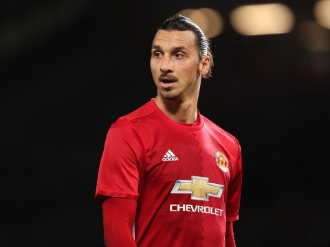 Jamie Carragher convinced Manchester United fans have just witnessed the worst 45 minutes of Zlatan Ibrahimovic's career