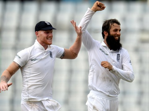 England all-rounder Ben Stokes becoming one of the best in the world, says spinner Moeen Ali