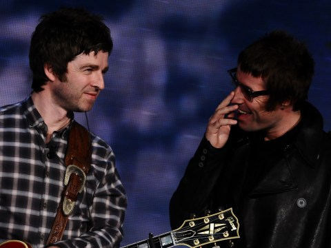 Liam Gallagher suggests Oasis reunion could be on the cards at Manchester Arena re-opening gig