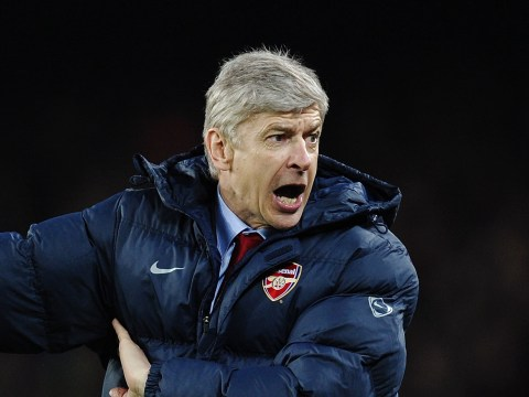 Ex-Arsenal defender William Gallas reveals when he saw Arsene Wenger at his angriest