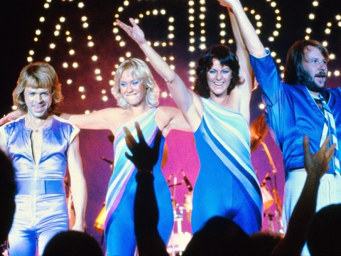 Abba confirmed to reunite in 2017 with mysterious Simon Fuller project