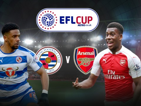 Arsenal v Reading: Metro.co.uk's big match preview