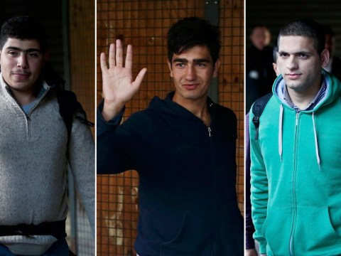 Unaccompanied young refugees ARE children, confirm Home Office