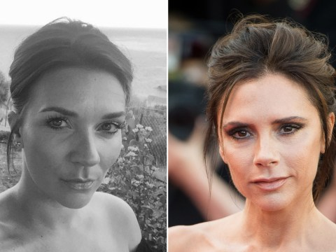 Bake Off's Candice Brown totally doesn't get the Victoria Beckham comparison